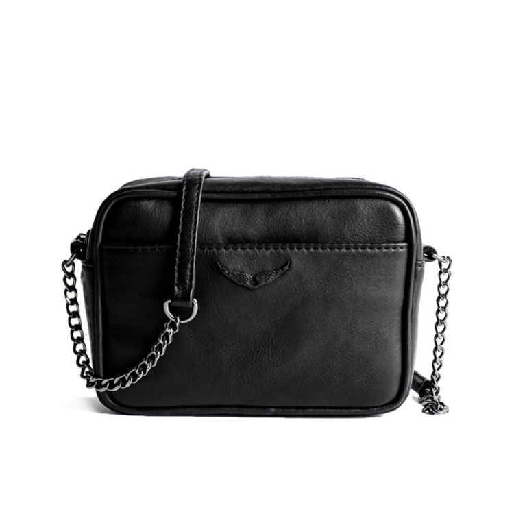 xs boxy initial bag