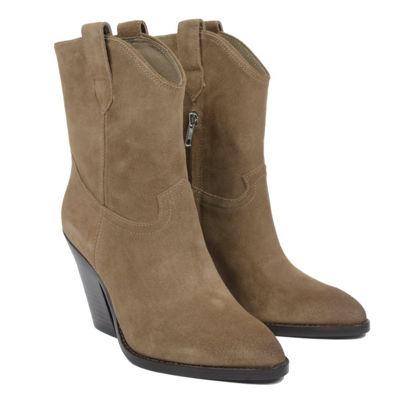 Cowboystøvle