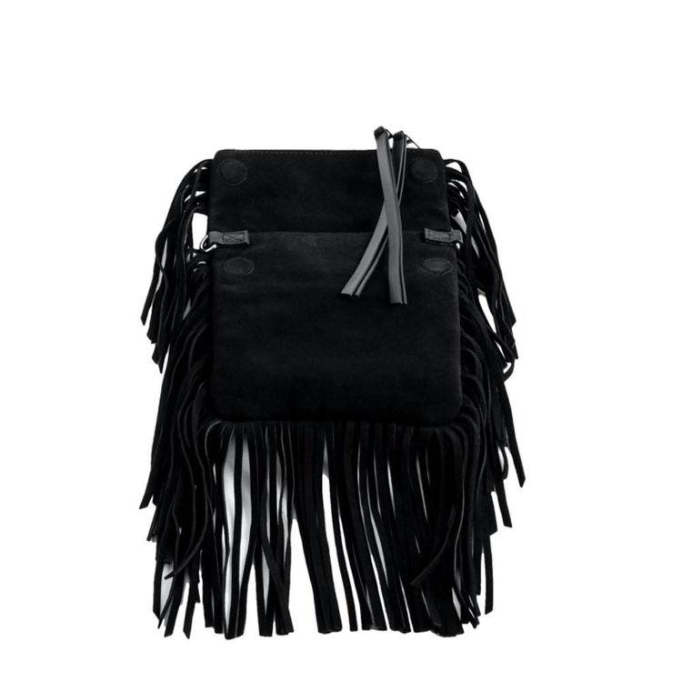 taske med fryns