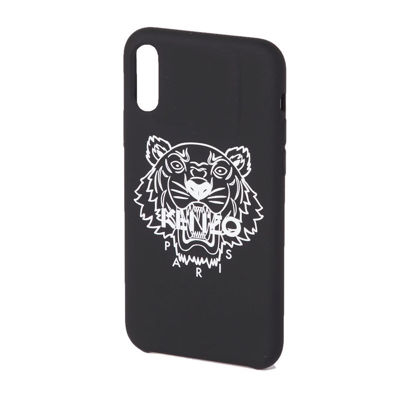 Iphone 10 rubber cover