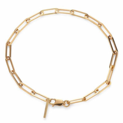 reflection bracelet gold