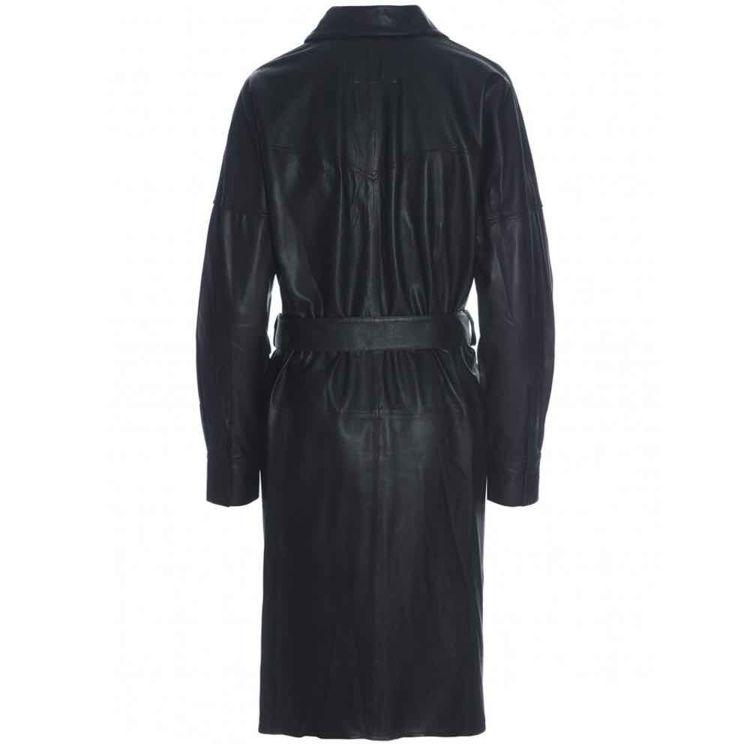 skind kjole