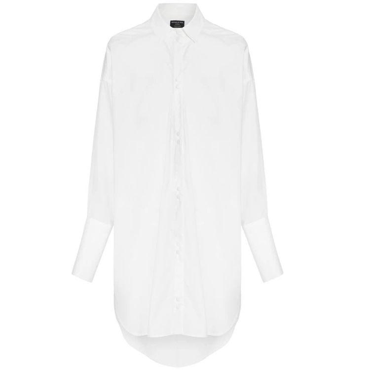 parker dress/shirt
