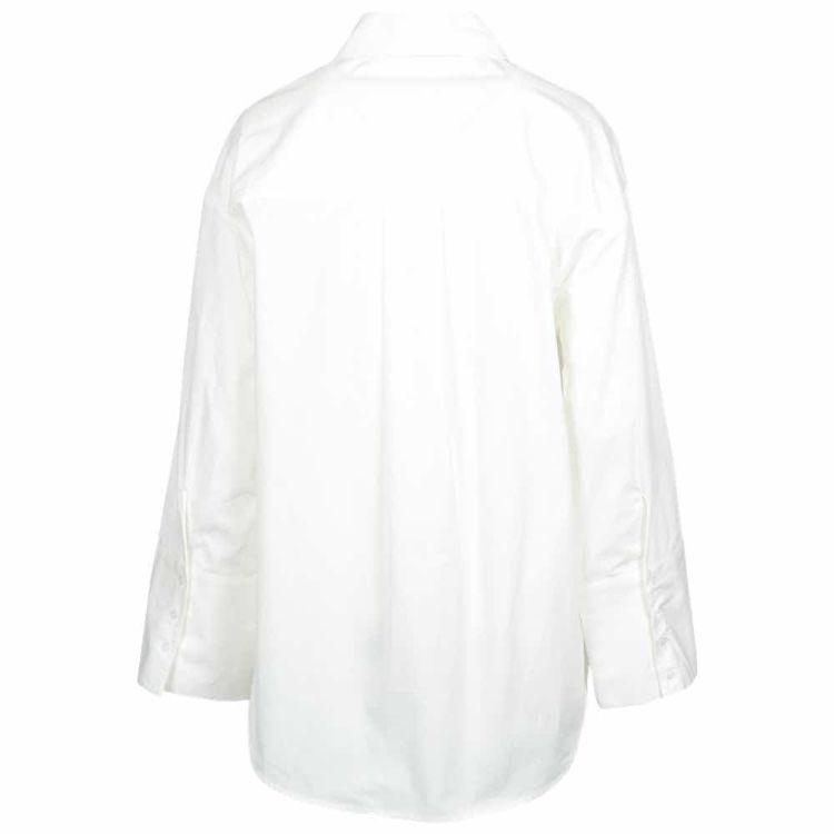 Skjorte oversized