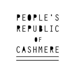 Picture for manufacturer Peoples Republic of cashmere
